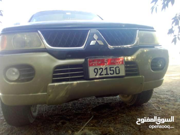 Used 2007 Native in Al Ain