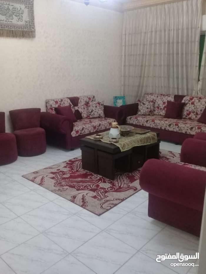 apartment Fourth Floor in Amman for sale - Umm Nowarah