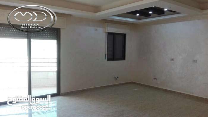 excellent finishing apartment for rent in Amman city - Deir Ghbar