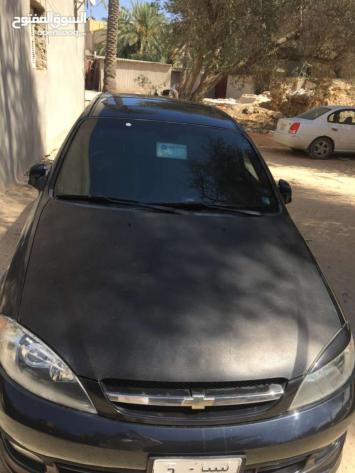 2007 Lacetti for sale
