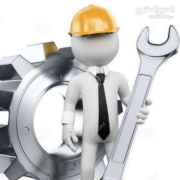 مهندس ميكانيك يبحث عن عمل او تدريب بقصد التشغيل