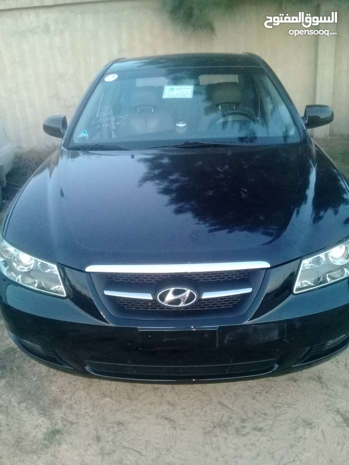 2007 Hyundai Sonata for sale in Tripoli