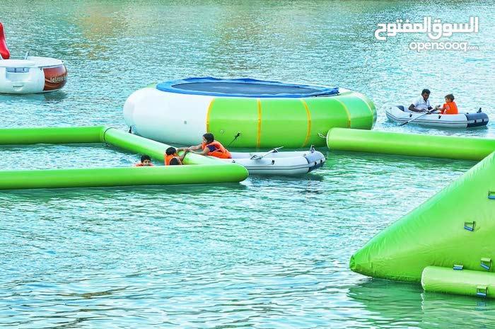 شاليه فخم علي البحر مع مسبح خاص للايجار اليومي في امواج