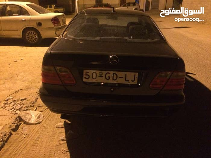 2000 Mercedes Benz Other for sale in Tripoli