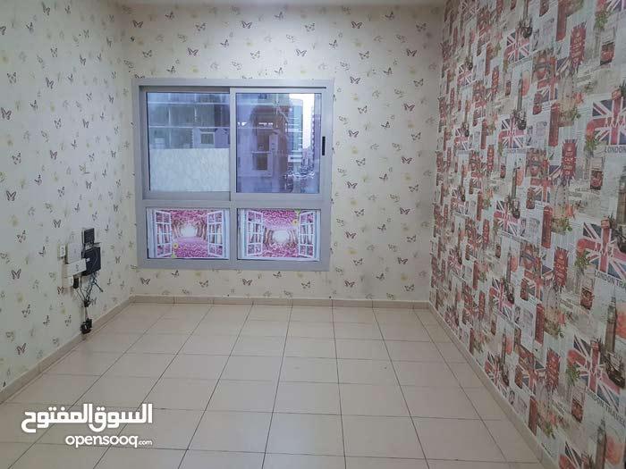 Garden City apartment is up for rent - Ajman