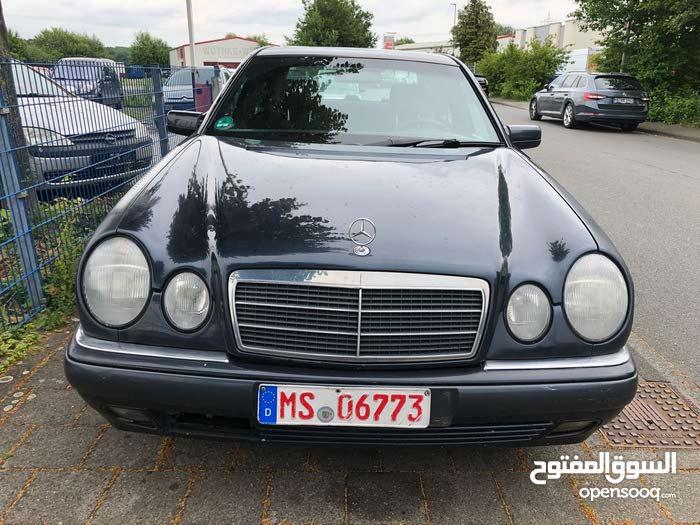 Mercedes Benz E 230 1997 For Sale