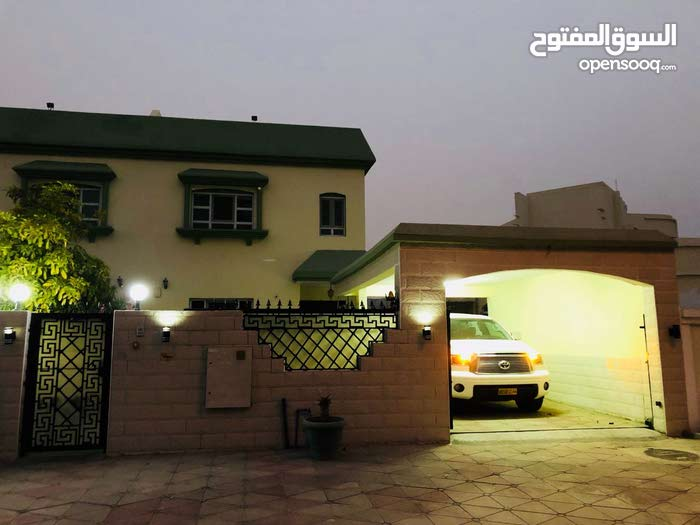 Villa for rent in Muscat city