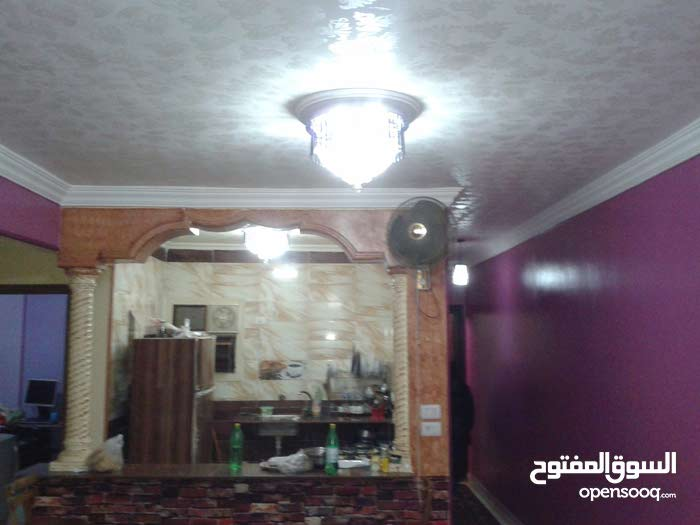 apartment in building 1 - 5 years is for sale Giza