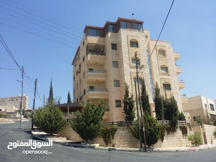 شقة للبيع  بمنطقة الكوم  قريب منتزه الأمير حمزة