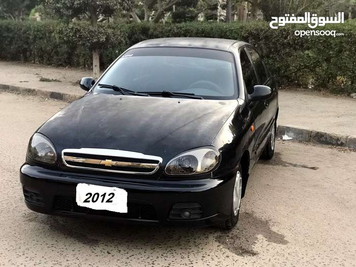For sale Lanos 2012