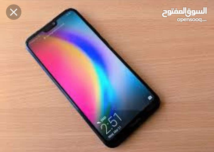 huawei nova 3e 64 gb only 3 month use with all accesries