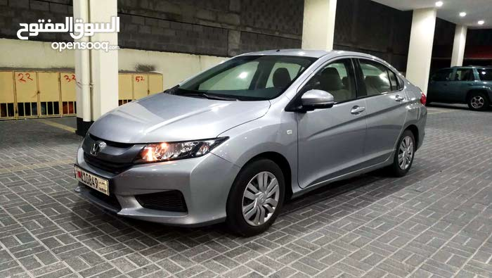 HONDA CITY 2017 EXCELLENT CONDITION CAR FOR SALE