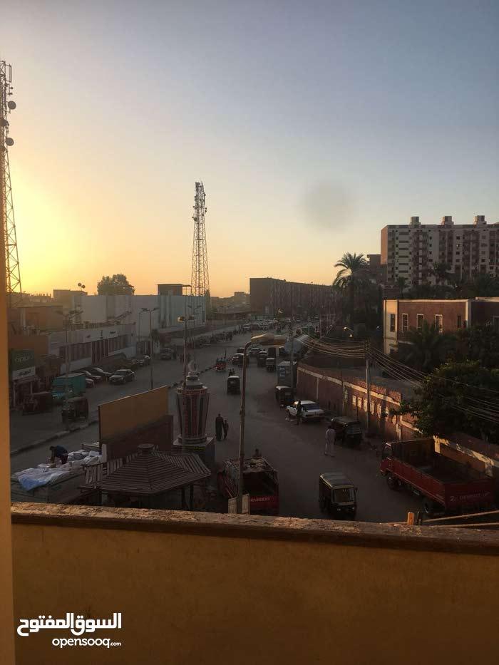 in Assiut apartment Second Floor for rent
