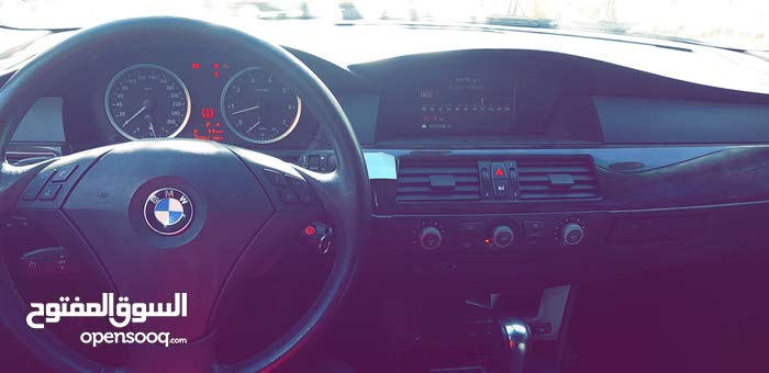 Best price! BMW 523 2006 for sale