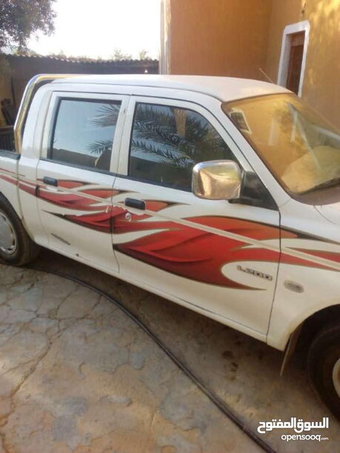 Gasoline Fuel/Power   Mitsubishi ASX 2006