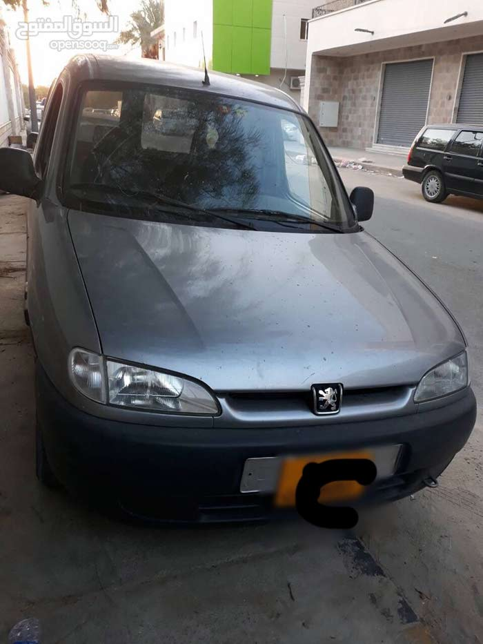 1 - 9,999 km mileage Peugeot Other for sale