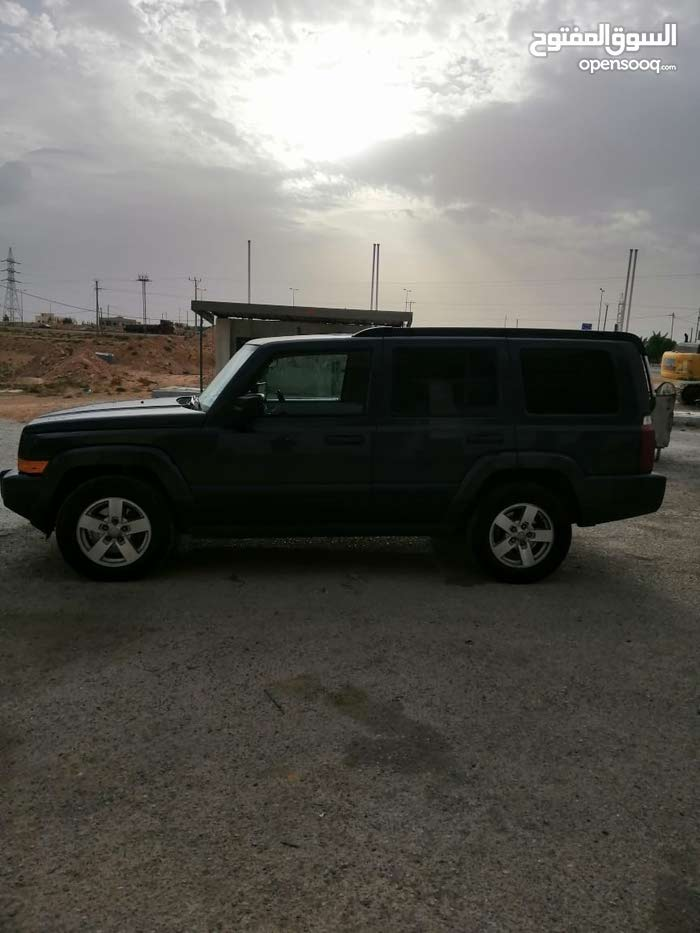 Used 2007 Commander for sale