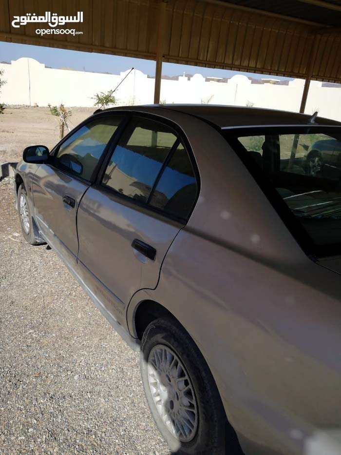Used 2000 Mitsubishi Galant for sale at best price