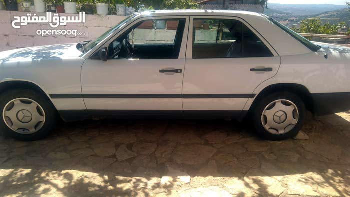 Used Mercedes Benz E 300 in Irbid