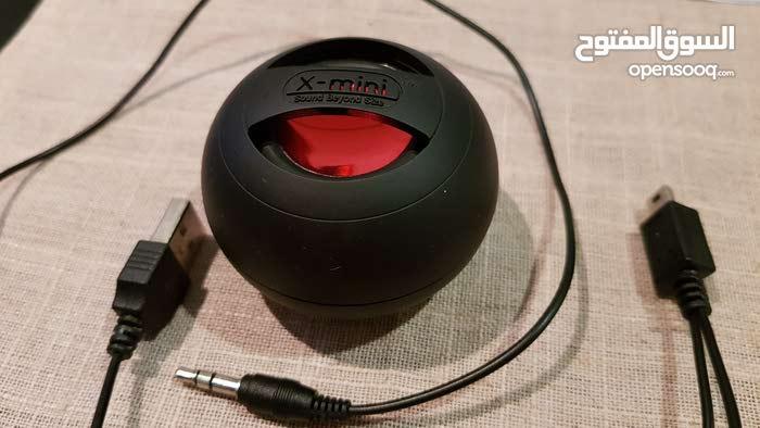 speaker X-mini original  مكبر صوت اصلي