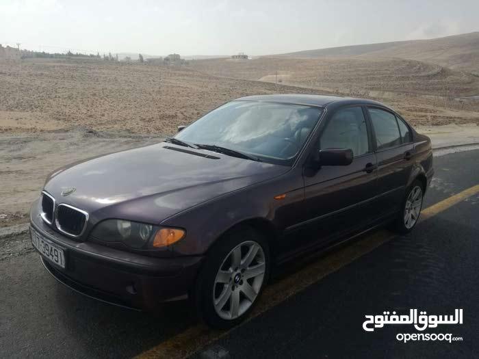 150,000 - 159,999 km mileage BMW 318 for sale