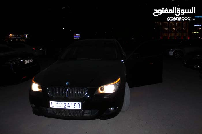 Used BMW 2010