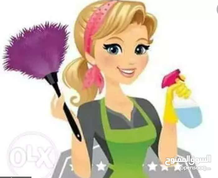 بلاس للتنظيفات