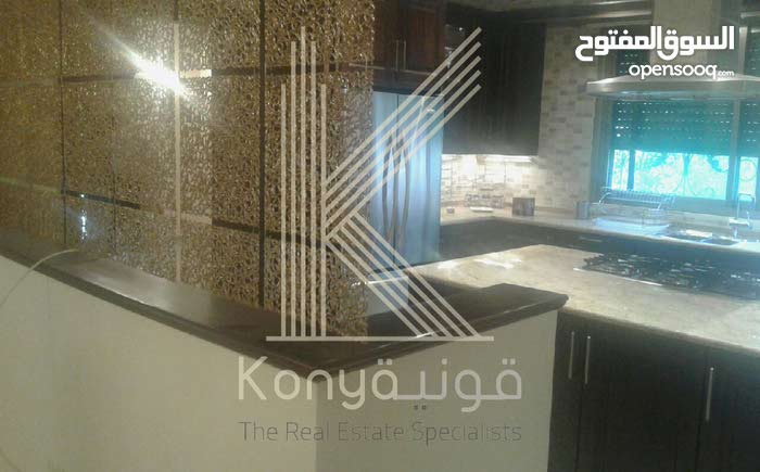 290 sqm  apartment for sale in Amman