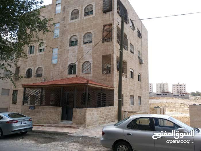 apartment for sale in AmmanDaheit Al Aqsa
