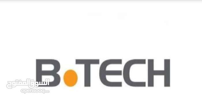 محاسب فرع -B.tech