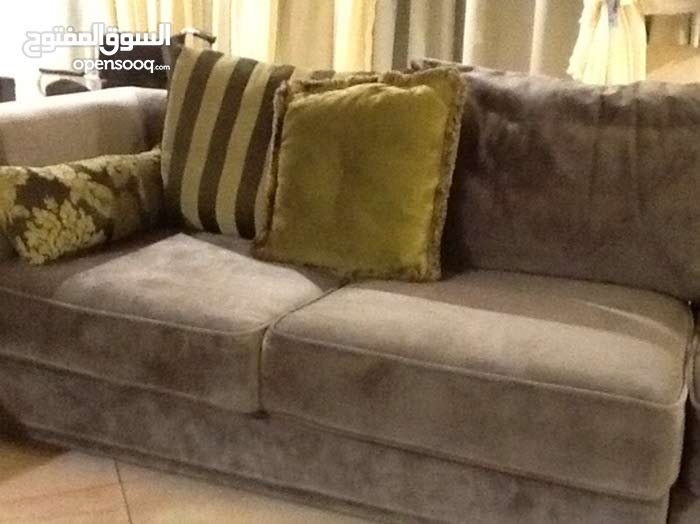Mecca – Sofas - Sitting Rooms - Entrances with high-ends specs available for sale