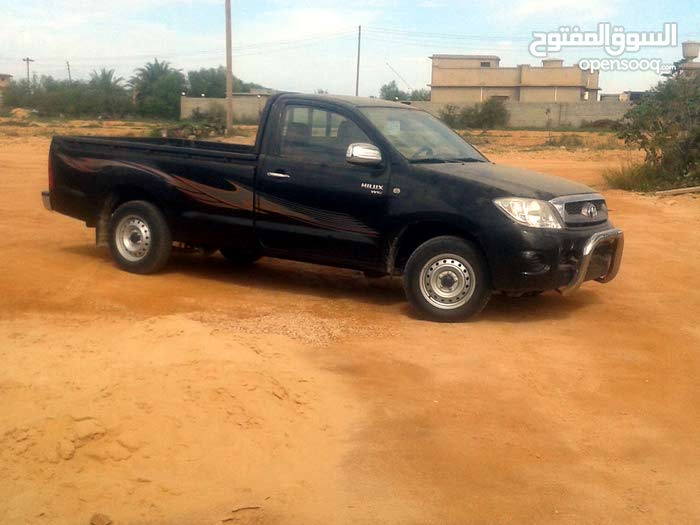 Best price! Toyota Hilux 2011 for sale