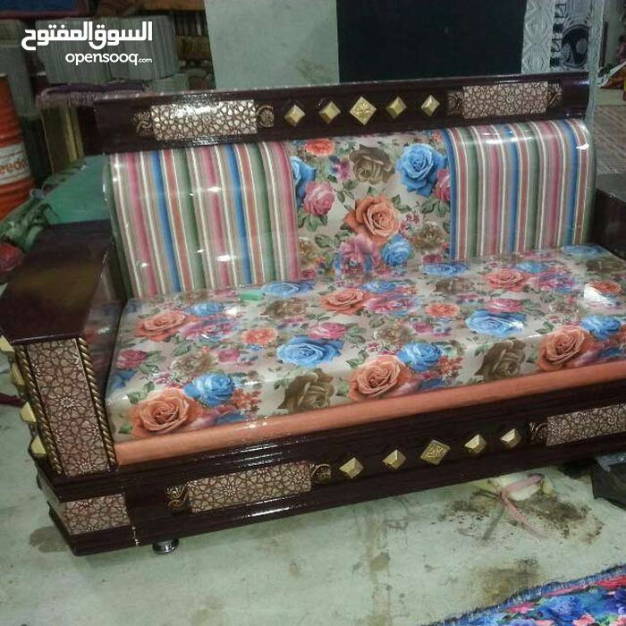 Available for sale in Jeddah - New Sofas - Sitting Rooms - Entrances