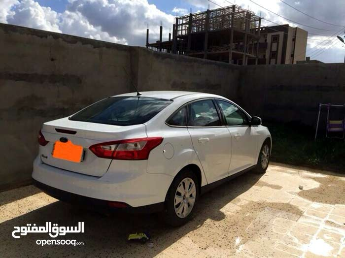 Automatic Ford 2013 for sale - Used - Zliten city