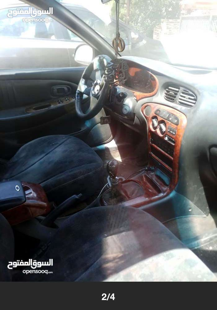 Available for sale! 0 km mileage Hyundai Avante 1996