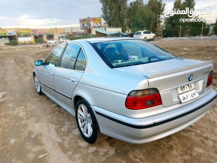 BMW 528 1997 For Sale