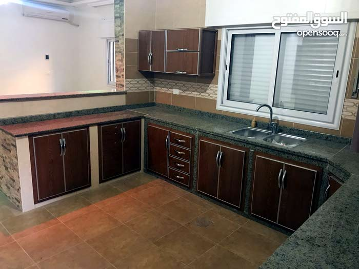 excellent finishing palace for rent in Tripoli city -