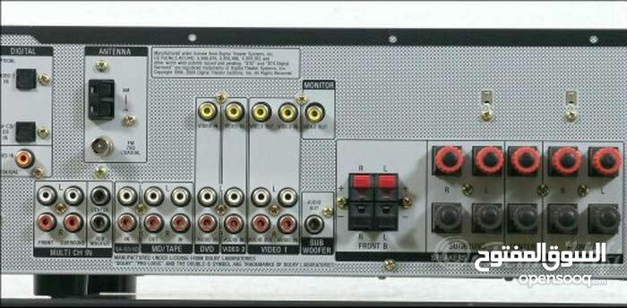amplificateur sony 180 w