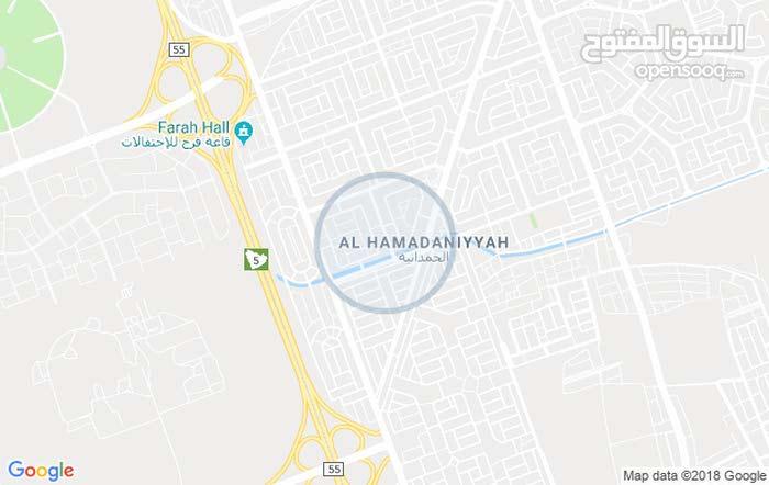 Al Hamadaniyah neighborhood Jeddah city -  sqm house for sale