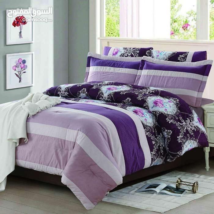 مفارش السرير ماركة بروفيسور (اوصل لجميع ولايات السلطنة)