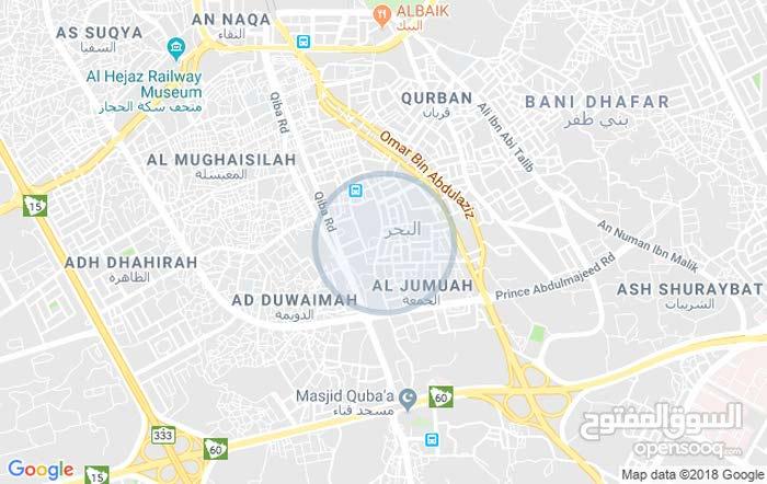 شقه بحي الجمعه