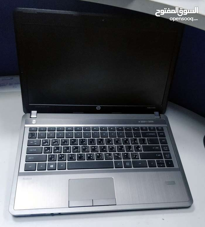 Laptop HP ProBook i5 لابتوب اتش بي