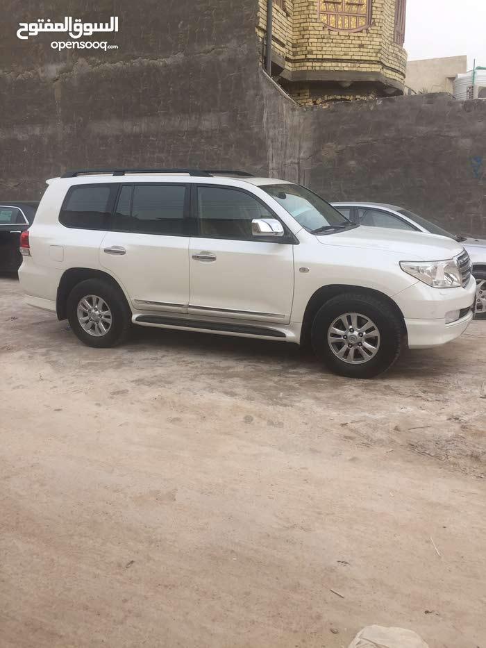 Best price! Toyota Land Cruiser J70 2010 for sale