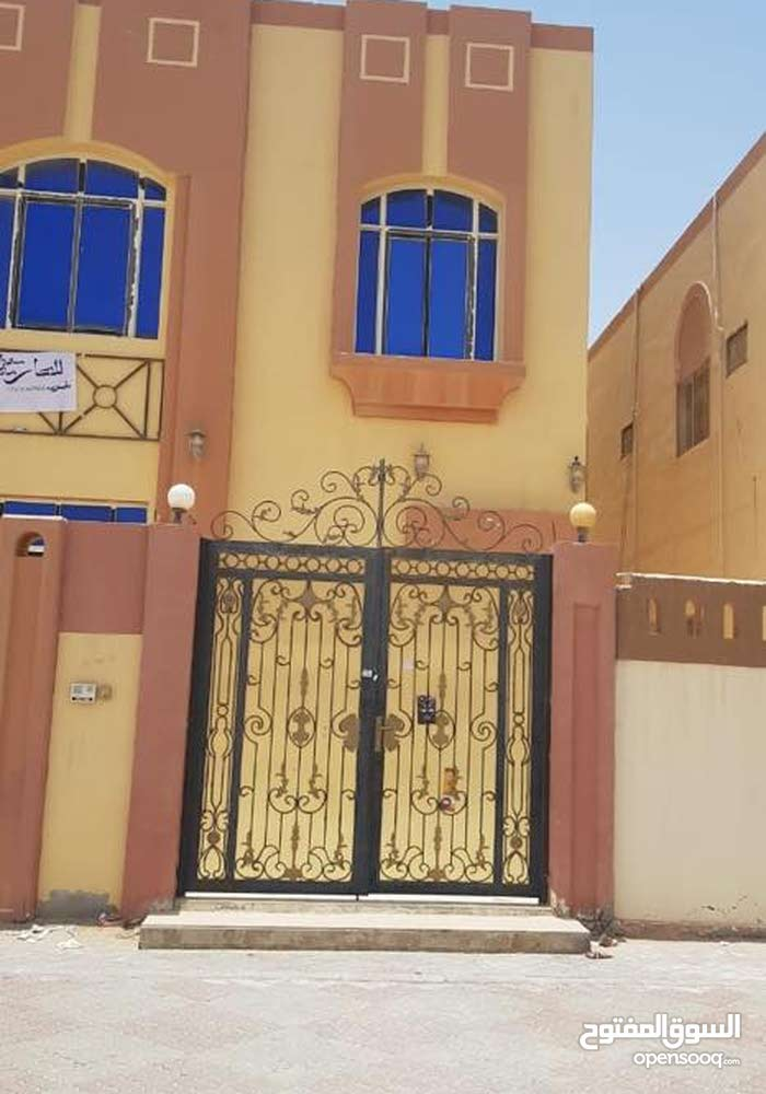 Villa in Abu Dhabi Al Shamkha for sale