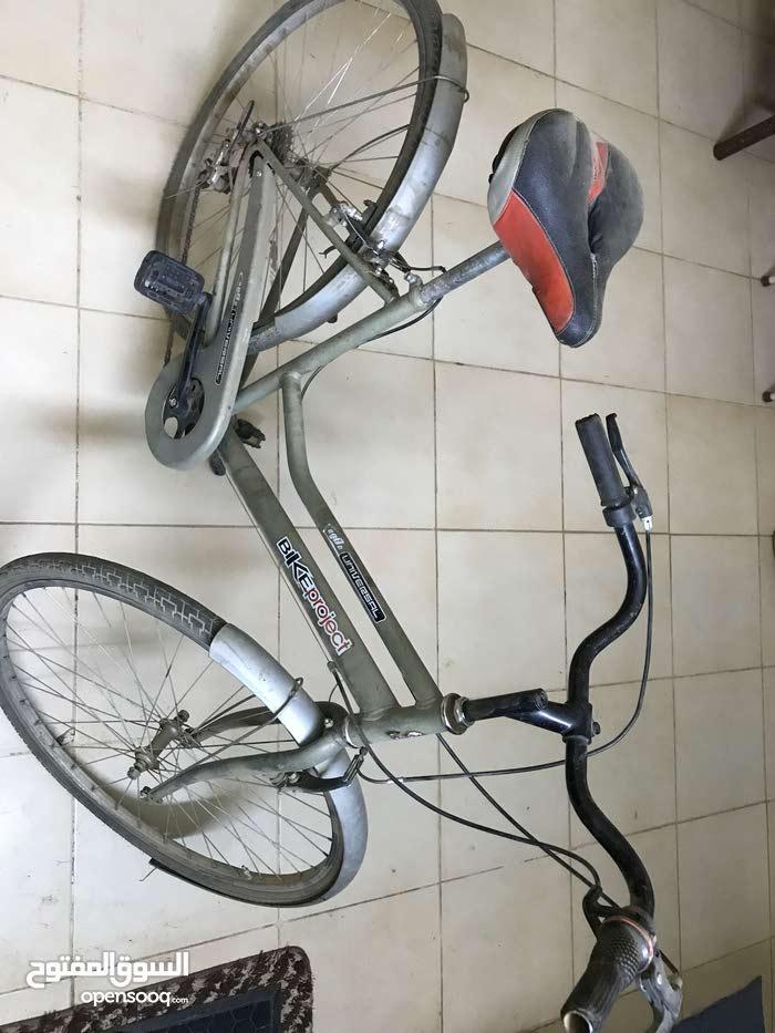 دراجة هوائية مستعملة اوروبية للبيع