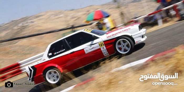 BMW 328 1989 - Manual