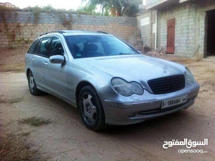 Best price! Mercedes Benz C 240 2004 for sale