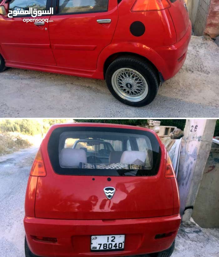 For sale Other Not defined car in Irbid