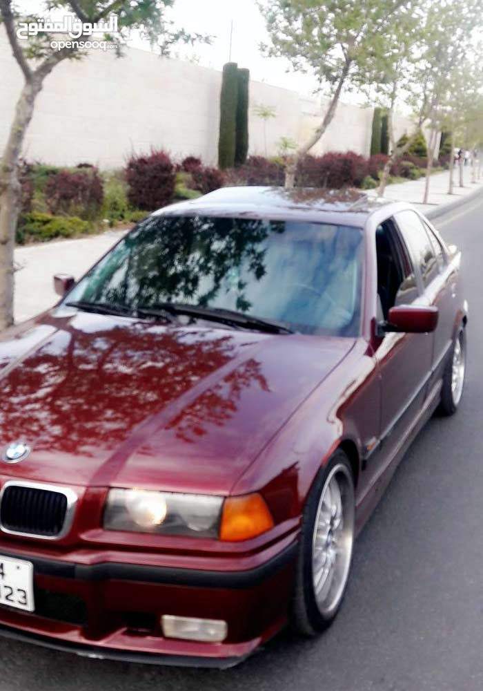 Best price! BMW 316 1994 for sale