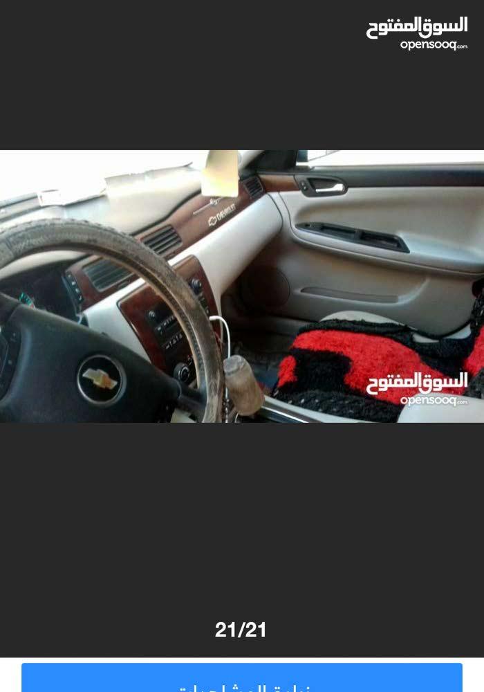 Impala 2010 for Sale